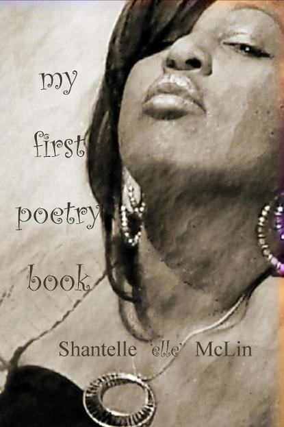 My Poetry Book Cover : Inner child press